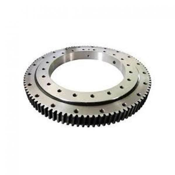 Rigid-cross-roller-bearing-RU66 #1 image