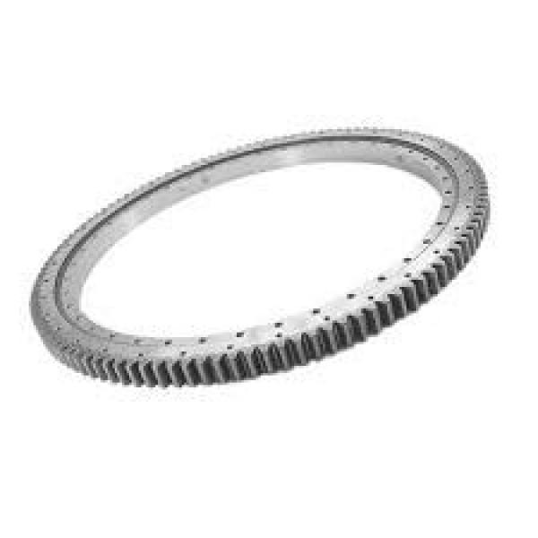 RE24025 crossed roller bearing  #3 image