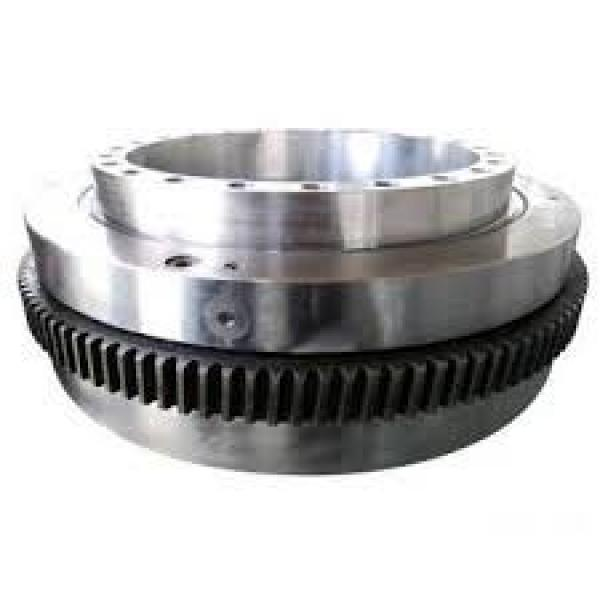 CRB40040 Cross Cylindrical Roller Bearing IKO structure #1 image