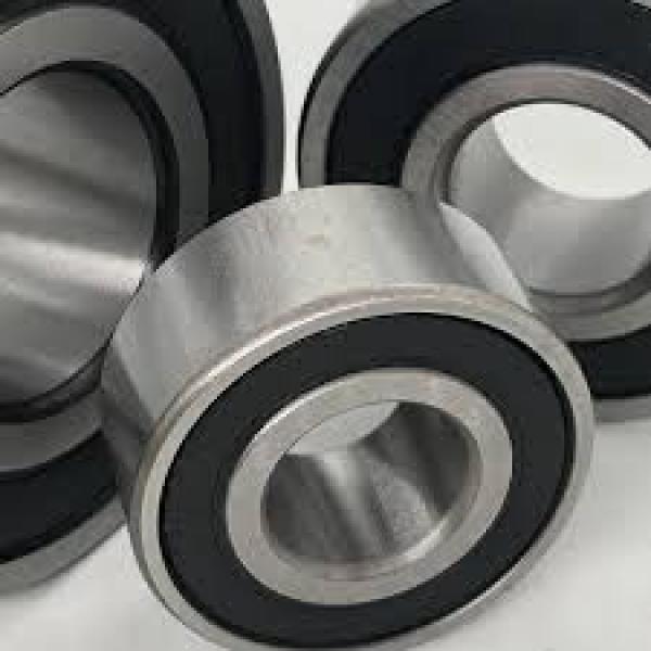 RE24025 crossed roller bearing  #2 image