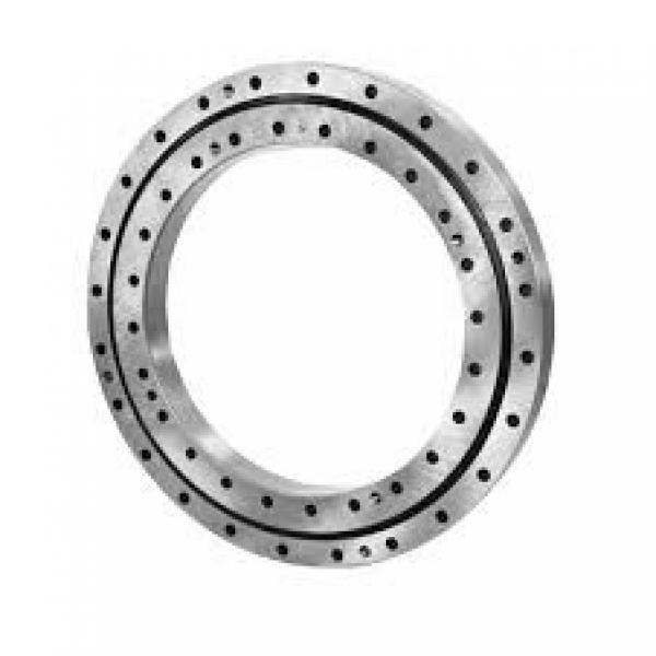 CRB40040 Cross Cylindrical Roller Bearing IKO structure #2 image