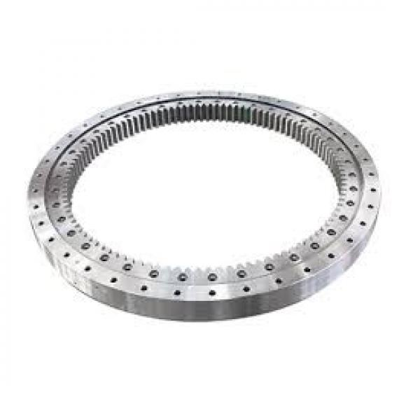 XSA140644-N Crossed roller slewing bearings #1 image