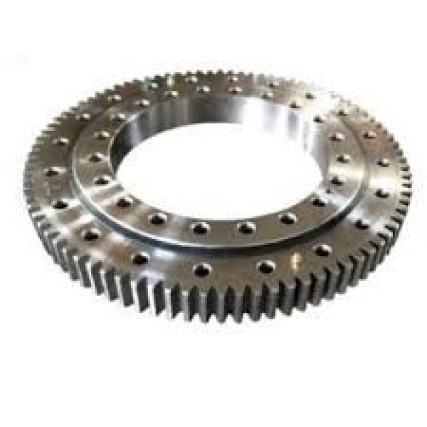 VU200405 Four point contact slewing bearing (without gear teeth) #3 image