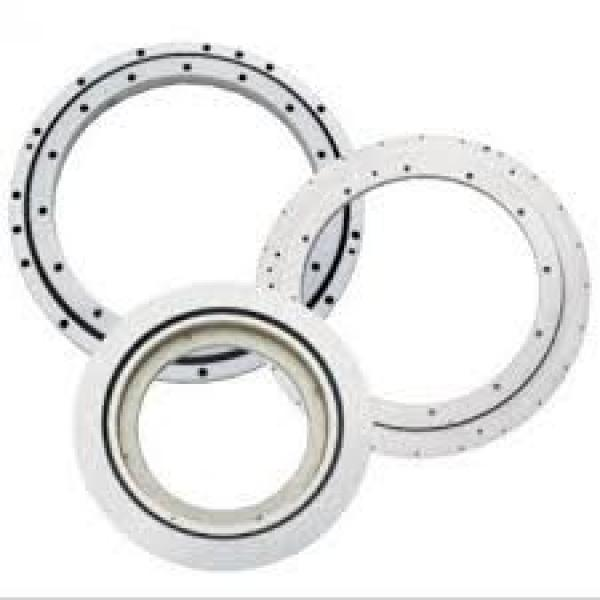 KH125-3 slewing bearing slewing ring slewing circle for crawler crane and drill #1 image