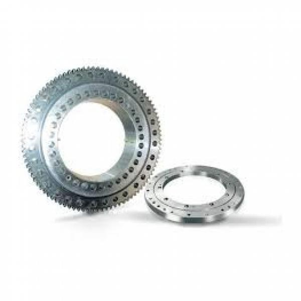 Thin Section Cross Roller Bearing SX011832 #1 image