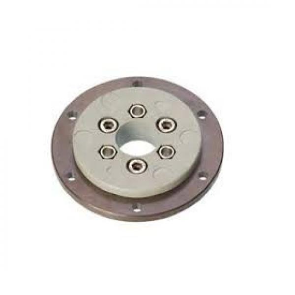 260DBS269y slewing ring bearing external gear teeth #1 image