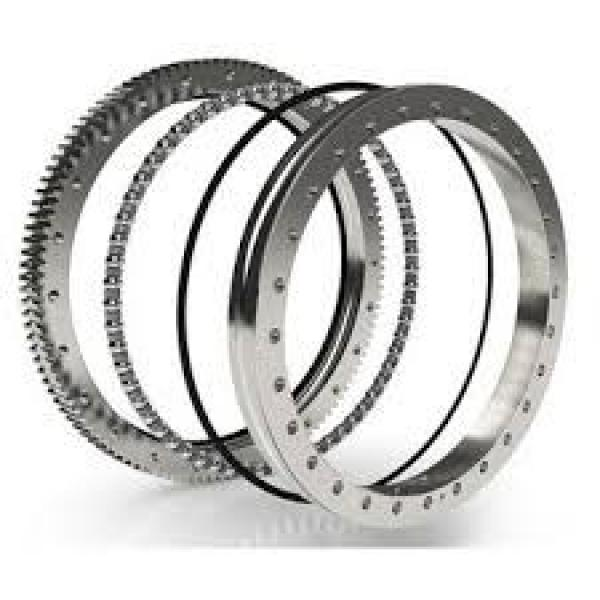 High Precision Internal gear excavator Slewing Ring #1 image