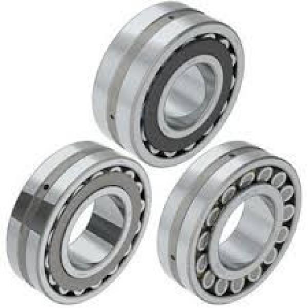 Three Row Roller Slewing Bearing Rings Good Price #1 image