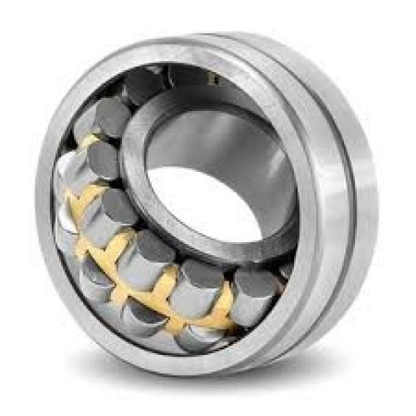 Heavy Duty Three Row Roller Slewing Bearing Ring #2 image