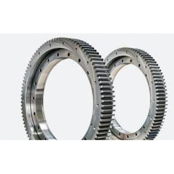 Excavator New Swing Circle Slewing Ring Slewing Bearings #1 image