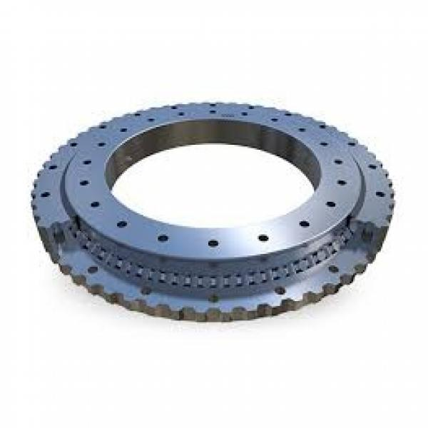 Excavator Slewing Bearing From Chinese Manufacture Customized #1 image